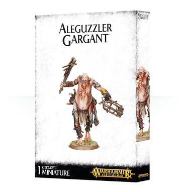 Aleguzzler Gargant