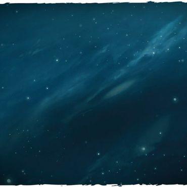 Deep Cut Studio Wargames Terrain Mat Supernova 3x3 – Bild 3