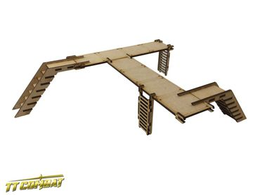 Industrial Small Platform Set B 28mm – Bild 3