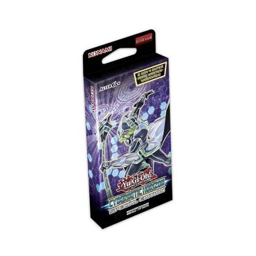Yu-Gi-Oh! Cybernetic Horizon Special Edition Pack (Deutsch)