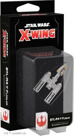 Star Wars X-Wing BTL-A4-Y-Flügler 2 Edition Erweiterung (Deutsch)