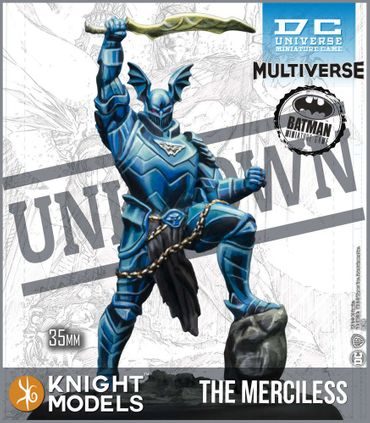 Dark Knights Multiverse 35mm – Bild 2