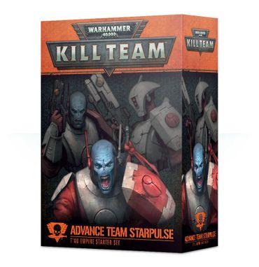 Warhammer 40.000 Kill Team Advance Team Starpulse (Deutsch)