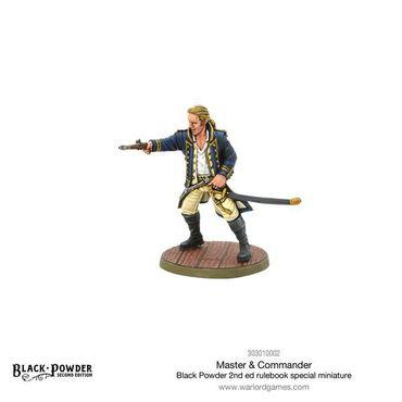Black Powder II Rulebook (Englisch) – Bild 2