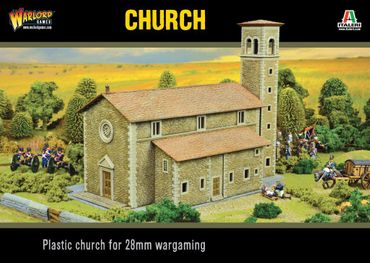 Church 28mm