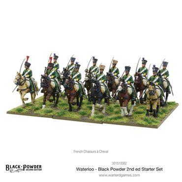 Black Powder Waterloo 2nd Edition Starter Set (Englisch) – Bild 5