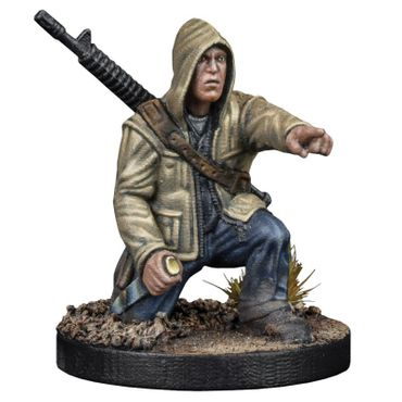 The Walking Dead Fear the Hunters Expansion (Englisch) All Out War – Bild 3