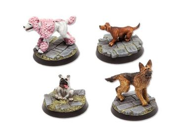 Hunde Set 3 (4) – Bild 1