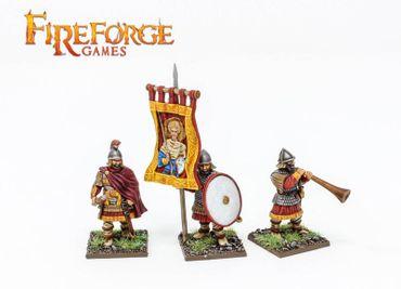 Byzantine Infantry Command – Bild 1