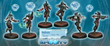 Nomads Hellcats