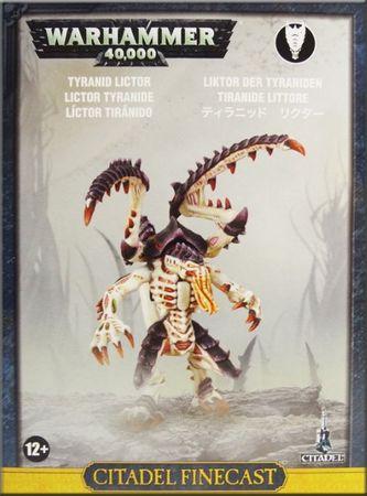 Tyranid Lictor [GW WEB EXKLUSIV]