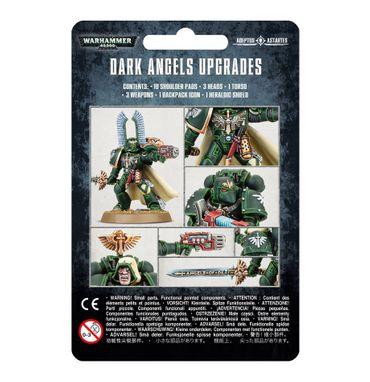 Dark Angels Upgrade Set