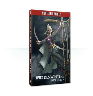 Black Library Novella Series 1 Herz des Winters (Deutsch)
