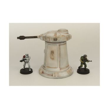 Star Wars Legion Laser Towers