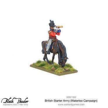 Napoleonic British Starter Army Waterloo Campaign – Bild 4