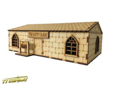 Rusty Blade Tavern 28mm – Bild 2