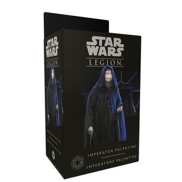 Star Wars Legion Imperator Palpatine Erweiterung (Deutsch/Italienisch) – Bild 1