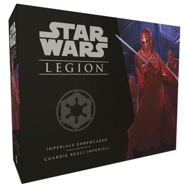 Star Wars Legion Imperiale Ehrengarde Erweiterung (Deutsch/Italienisch) – Bild 1