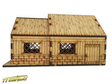 Village House A 28mm – Bild 3