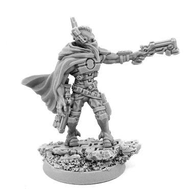 Greater Good Deep Strike Veteran Ranger Gunslinger – Bild 3