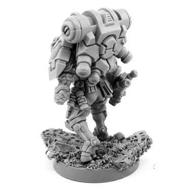 Greater Good Deep Strike Veteran Ranger Big Shas – Bild 3