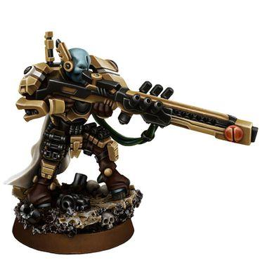 Greater Good Deep Strike Veteran Far Taker – Bild 1