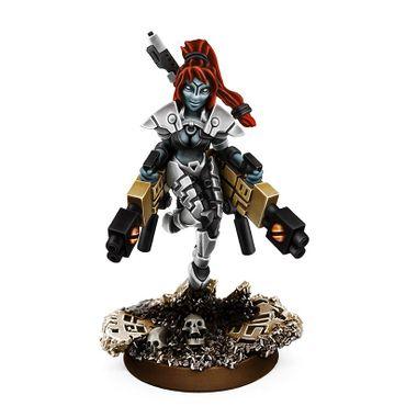 Greater Good Dash Commander – Bild 1