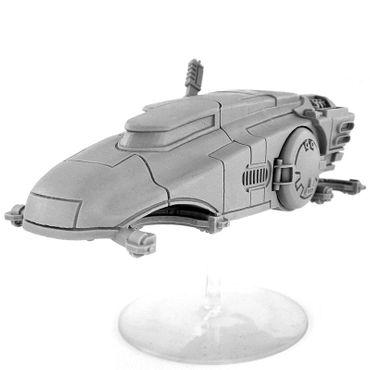 Greater Good Dolphin Skimmer Car – Bild 4