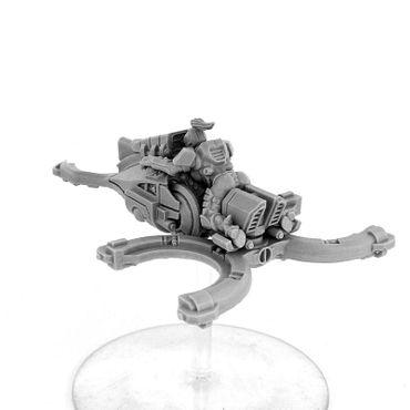 Greater Good Panaque Three Drone Skimmer – Bild 4