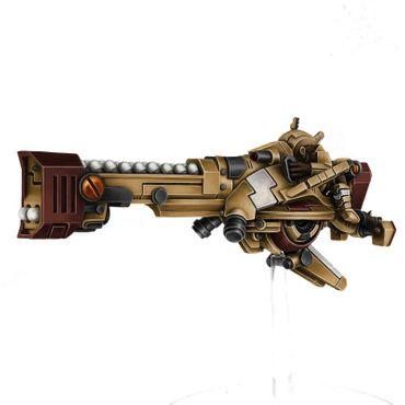 Greater Good Candiru Missile Skimmer – Bild 1