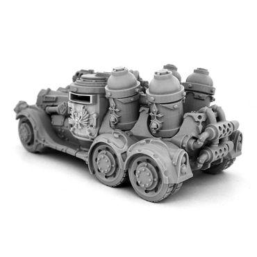 Heresy Hunter Heavy Flamer Car – Bild 3