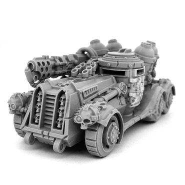 Heresy Hunter Heavy Flamer Car – Bild 1
