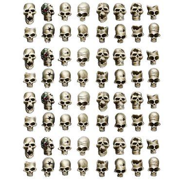 Human Skulls (64) – Bild 1