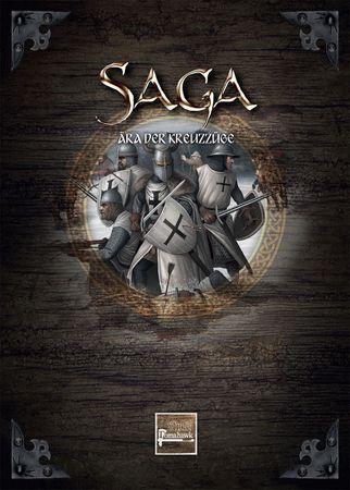 SAGA Ära der Kreuzzüge Erweiterung (Deutsch) + Gratisfigur