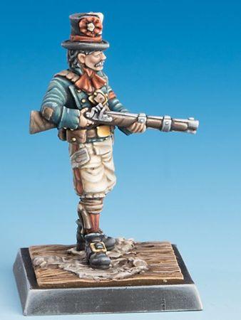 Debonn Fusiliere Set 3 – Bild 7