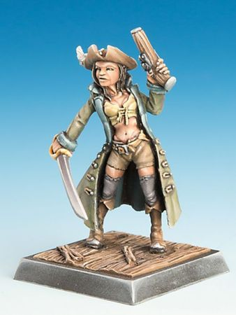 Piraten Starter Box (Resin) – Bild 7