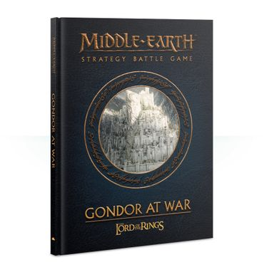 Middle Earth Gondor at War (Englisch)