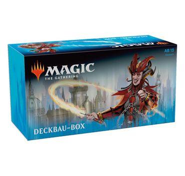 Magic Ravnicas Treue Deckbau Box (Deutsch)