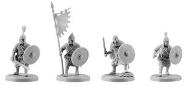 V&V Miniatures Pagan Rus