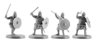 V&V Miniatures Pagan Rus 2