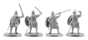 V&V Miniatures Pagan Rus 2 – Bild 2