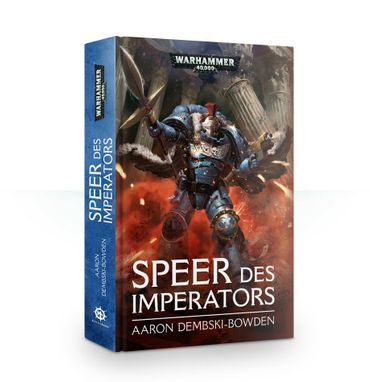 Speer des Imperators (Deutsch)