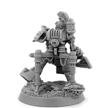 Imperial Soldiers Puncher – Bild 6