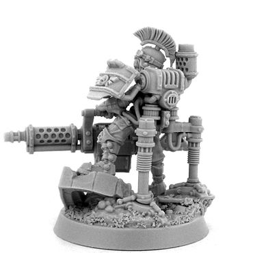 Imperial Soldiers Puncher – Bild 5