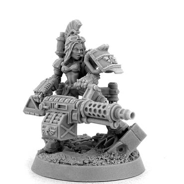 Imperial Soldiers Puncher
