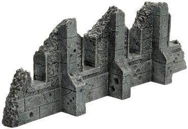 Battlefield in a Box Gothic Small Corner Ruins – Bild 5