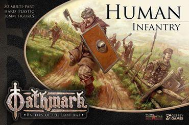 Oathmark Human Infantry