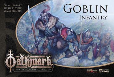 Oathmark Goblin Infantry