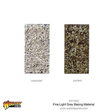 Fine Light Grey Basing Material 180ml – Bild 2