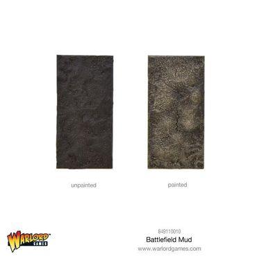 Battlefield Mud Basing Material 180ml – Bild 3